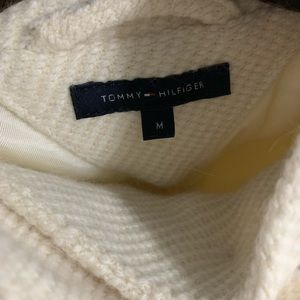 Tommy Hilfiger Jackets & Coats - White Tommy Hilfiger Coat